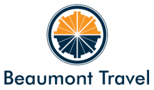 Beaumont Travel